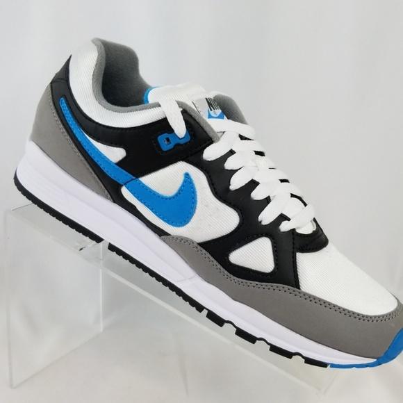 Nike Air Span 2 Mens AH8047 001 Sneakers NWT